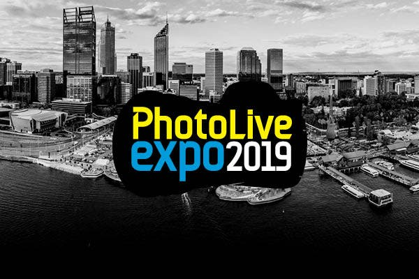 Photo Live Expo image